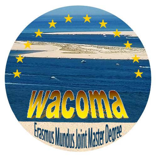 Logo Wacoma Erasmus
