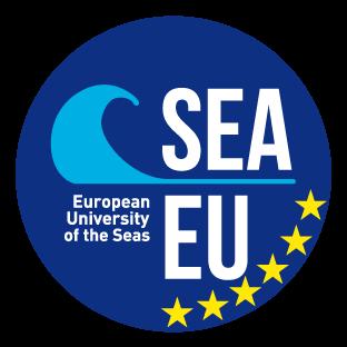 Logo SEA EU