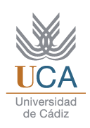 Logo Universidad Cádiz